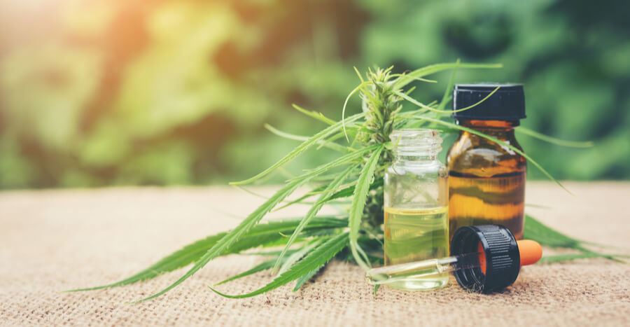 Restore Health and Wellness With Cannabis
