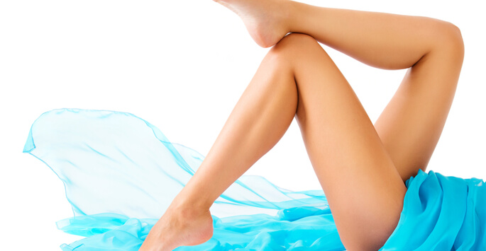 Are You Tired of Shaving and Waxing? Try Laser Hair Removal!